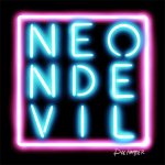 doc hammer neon devil radio punk review