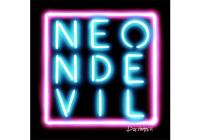Review: Doc Hammer – Neon Devil LP