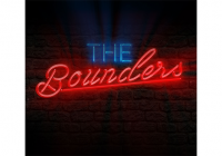 Recensione: The Bounders – S/T Ep