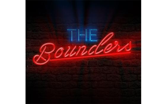 the bounders recensione radio punk