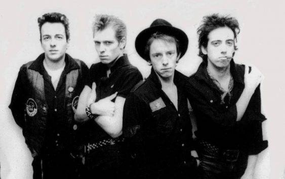 the clash 40 anni di london calling