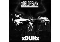 Review: xDELOREANx/xDUHx – Split