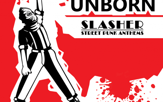 the unborn oi street punk slasher