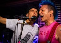 Queers and Punks 3* edizione – report e foto
