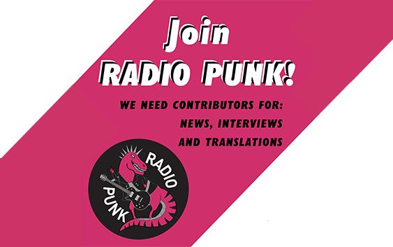 news interviews translations support us