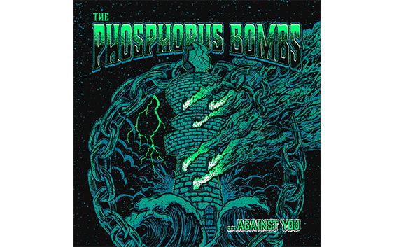the phosphorus bombs recensione