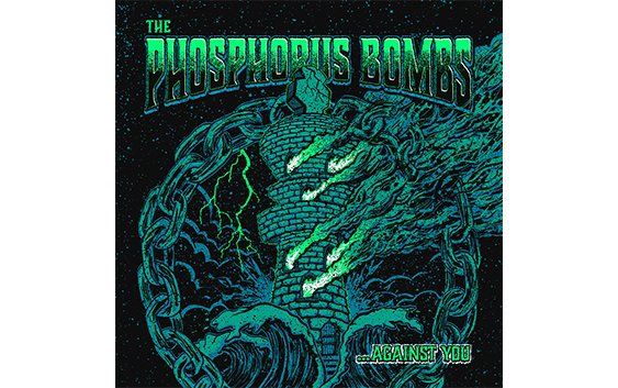 the phosphorus bombs review