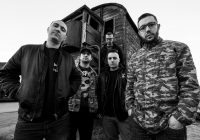Bull Brigade sign for the label Demons Run Amok Entertainment