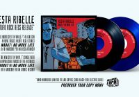 """NABAT OI and NO MORE LIES split album, """"Resta ribelle"""", out now"""