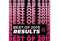Best of 2019 Poll: and the winners are…