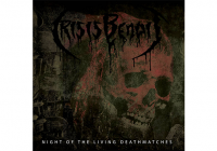 Review: Crisis Benoit – Night of the living deathmatches