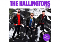 Review: The Hallingtons – Hexed