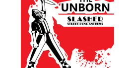 the unborn slasher street punk anthems recensione review