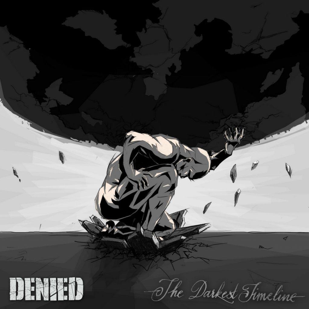 Cover di The Darkest Timeline