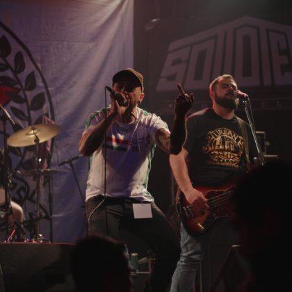 RPG-7 Live - Scena Punk Spagnola - Spain punk's scene