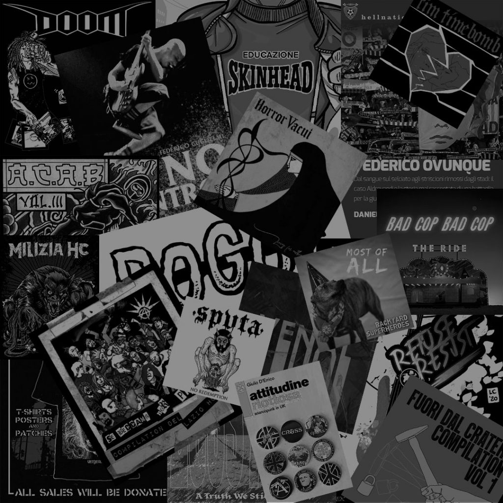 punk news cover image